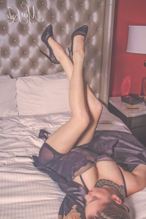 Kimly escorts in New Kensington