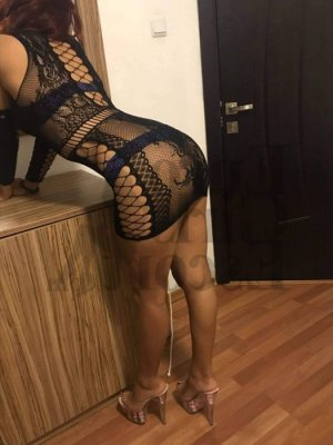 Eve-lise erotic massage in Jackson, escort girl