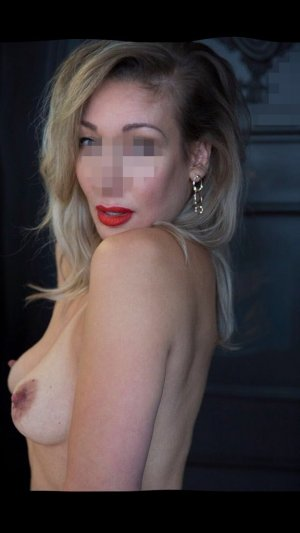 Ireine live escort in Fountain